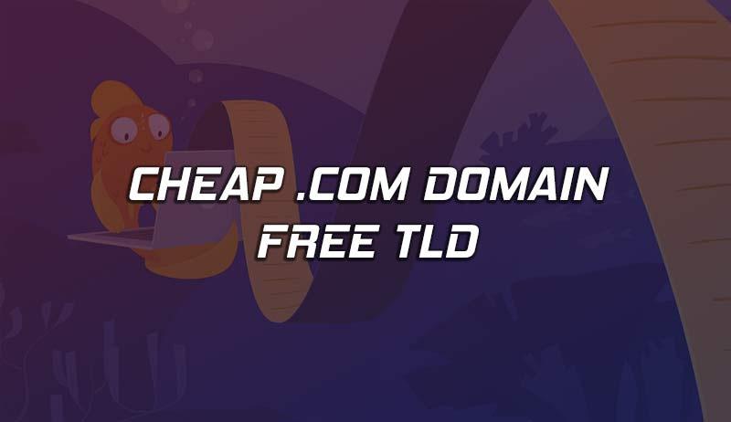 Cheapest Domain name registrars