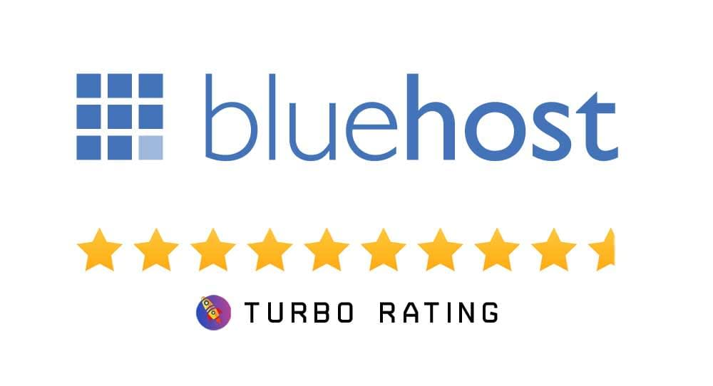 bluehost-rating