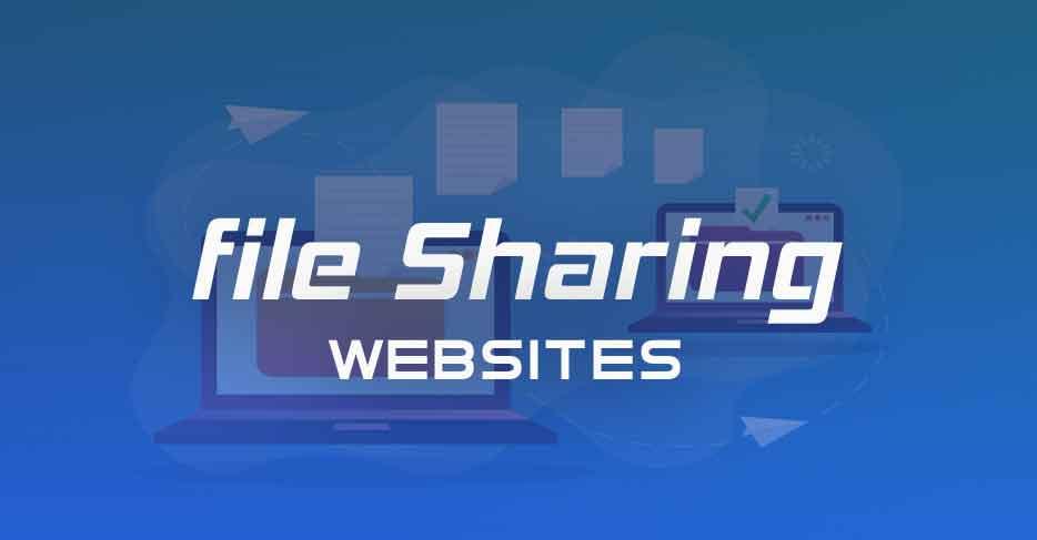 Top 5 File Transferring Websites